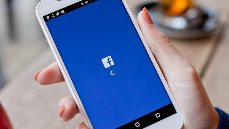 Fb app will reportedly introduce facial recognition
