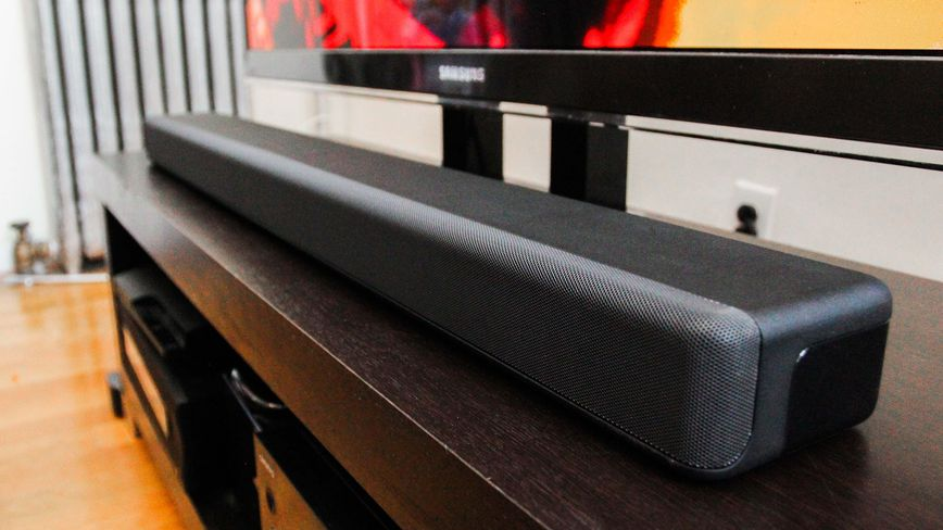 Sony HT-G700 overview: Room-filling sound at a premium value