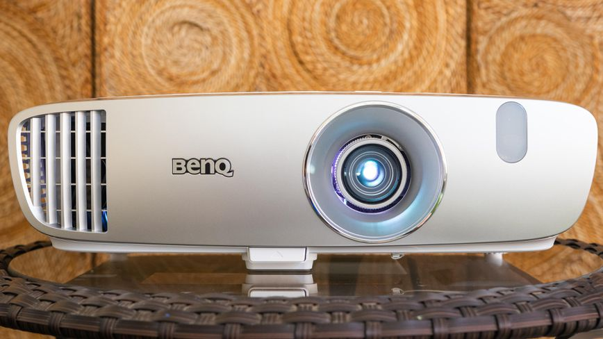 BenQ HT2050A evaluation: Nice (large) image for the cash