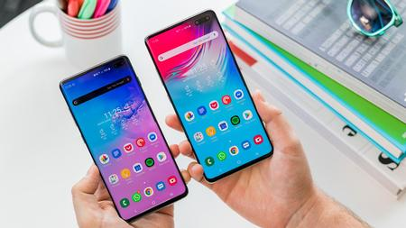 Greatest Samsung Galaxy Cellphone 2020: Reviewed & Rated