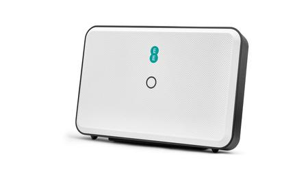 EE's new residence broadband plans include Wi-Fi booster discs