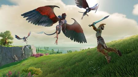 Gods & Monsters Launch Date, Platforms & Gameplay Information