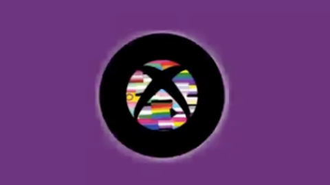 """This is The Xbox Collection X Boot-Up Sound – """"A Choir Of Gaming Angels"""""""