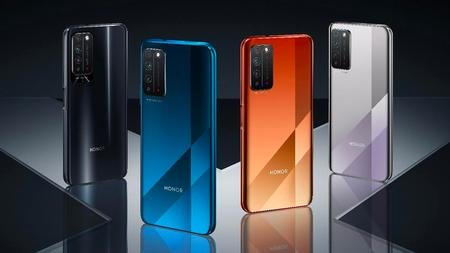 Honor's CEO simply hinted on the big Honor X10 Max's existence