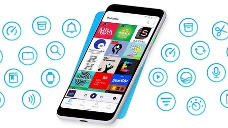 Pocket Casts podcast app faraway from Chinese language iOS App Retailer