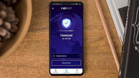 VyprVPN provides WireGuard help to all servers and apps