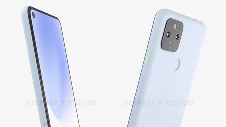 Google Pixel 4a 5G set to hitch Pixel 4a and Pixel 5 in 2020 line up- Tech Advisor