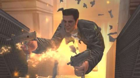 Max Payne Author And Mannequin Can Nonetheless Pull The Face Completely, 19 Years Later