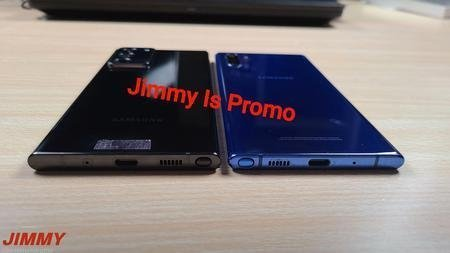 Samsung Galaxy Observe 20 Extremely turns up in a hands-on video- Tech Advisor