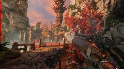 Shadow Warrior three Reveals Off Wild Monsters, Acrobatics, And Extra In 17-Minute Gameplay Video