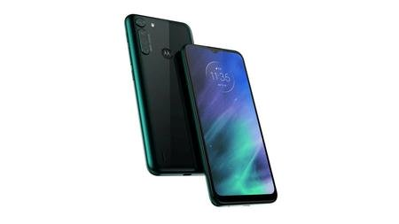 The Motorola One Fusion drops with Snapdragon 710 and large battery