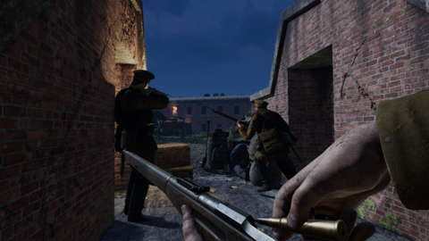 Verdun Devs Launch Observe-Up Tannenberg On PS4 And Xbox One