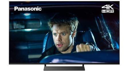 Recover from £200 off this Panasonic 4K HDR TV