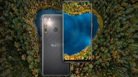 HTC Need 20 Professional goes on sale in Europe and the UK
