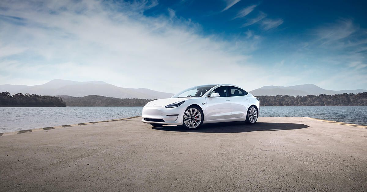 This is how a lot the US may save if 25% of automobiles had been electrical