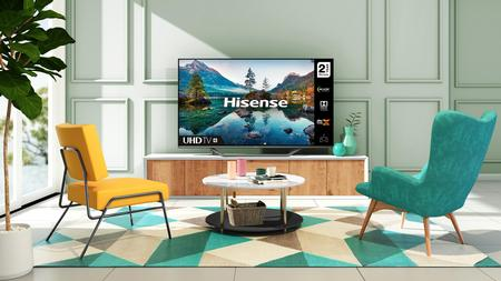 Hisense A7500F Overview: Dolby Imaginative and prescient HDR TV Below £400