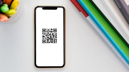 Tips on how to Scan QR Codes on iPhone or iPad