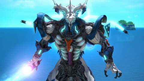 New FFXIV Quest Has Huge Gundam Power, Which Could Play Into Future Content material