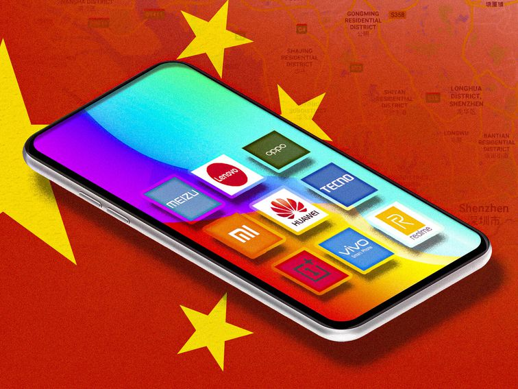 Not simply Huawei: A information to China's largest and greatest smartphone makers