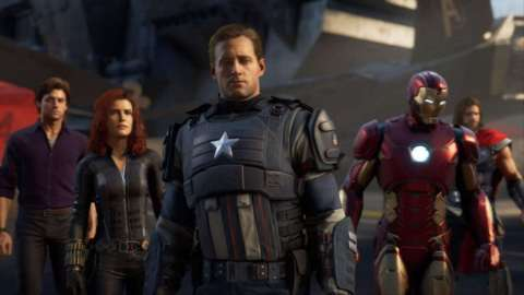 Spider-Man Comes To Marvel's Avengers As PlayStation Unique Submit-Launch Content material