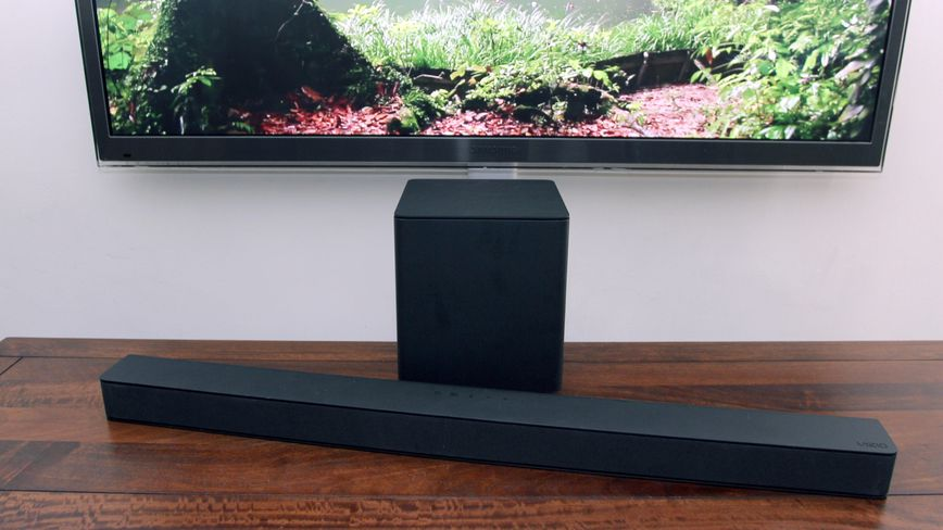 Vizio V21 assessment: Greatest funds soundbar of 2020 to this point
