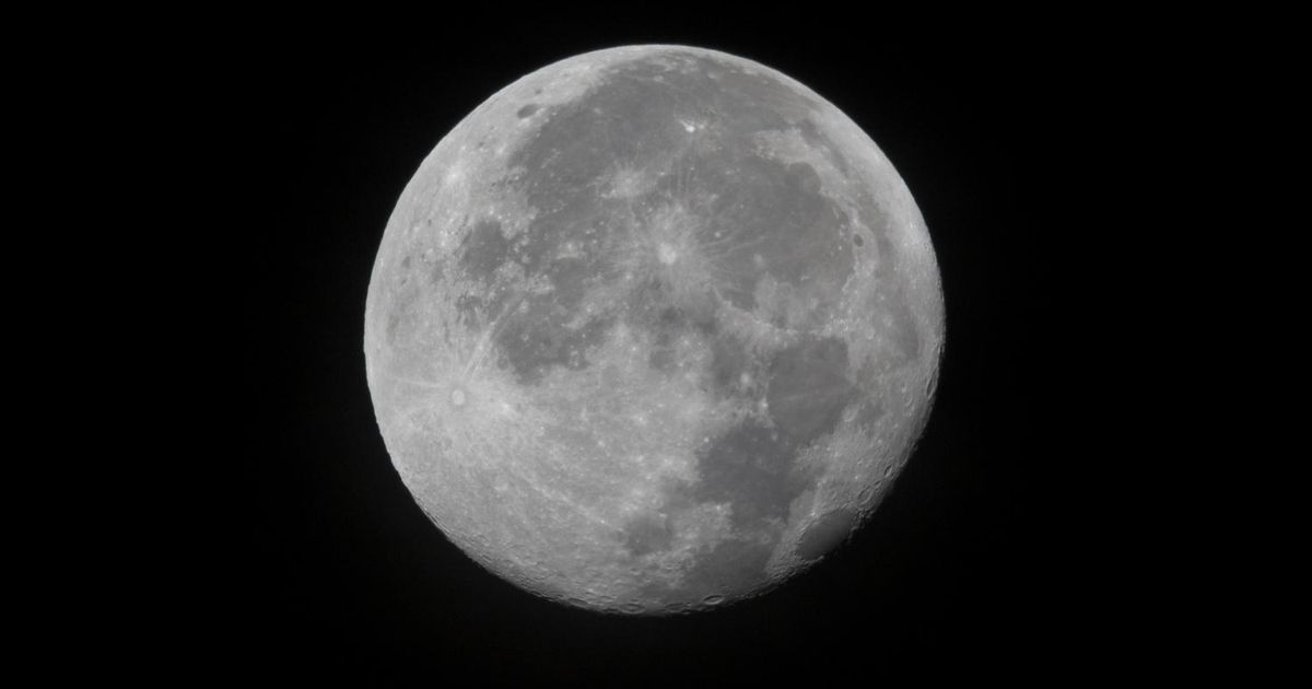 A uncommon blue moon will deliver a Halloween 2020 deal with to the skies