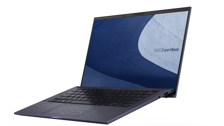 Asus Launches 14in ExpertBook B9 Laptop computer With Face Recognition