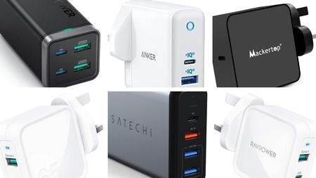 Finest USB-C Energy Supply Chargers 2020