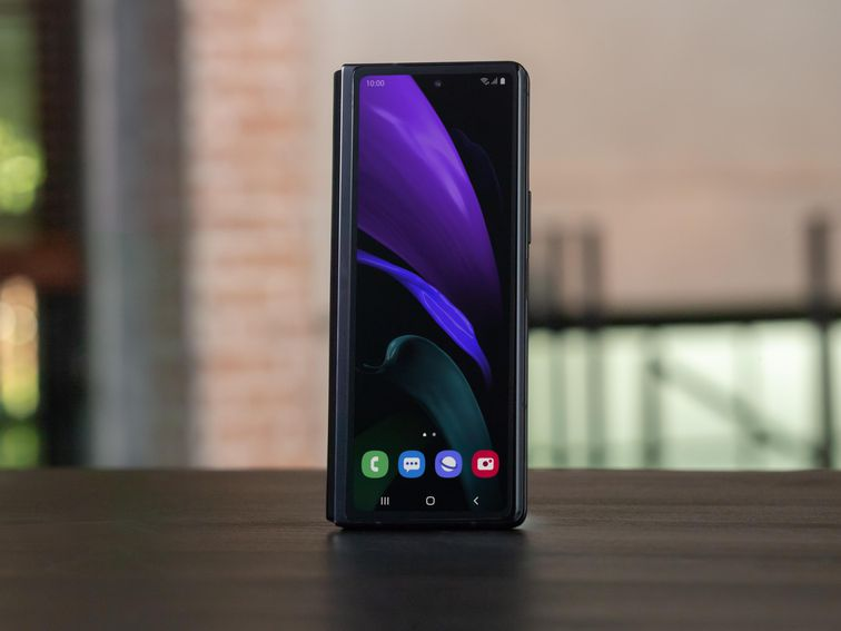 Galaxy Z Fold 2: Samsung could have fastened all the pieces I hated about final yr's mannequin