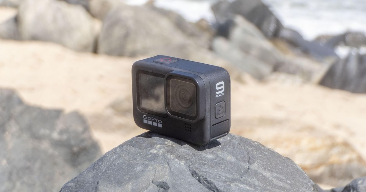 GoPro Hero 9 Black hands-on: All of the instruments to inform your story