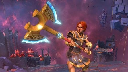 Immortals: Fenyx Rising Launch Date & Gameplay Information