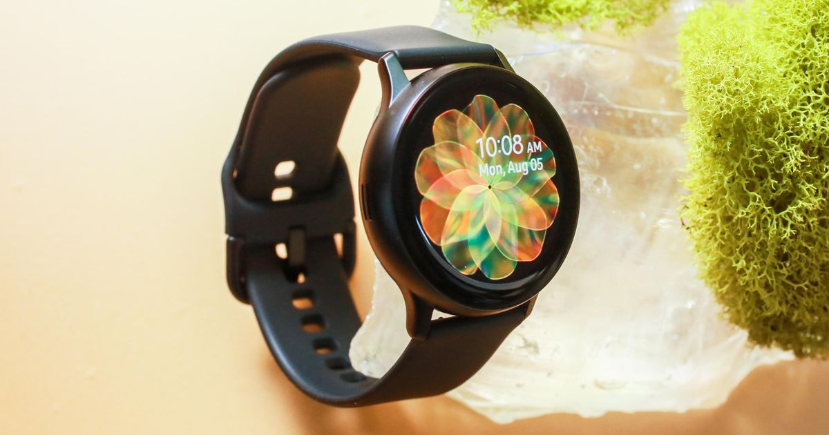 Samsung Galaxy Watch Energetic 2 assessment: A yr later, the Energetic 2 is the smartwatch it promised it might be