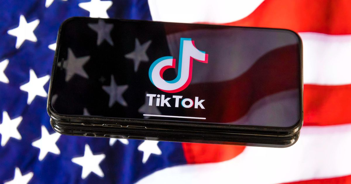 TikTok ban on new downloads has been delayed by federal decide