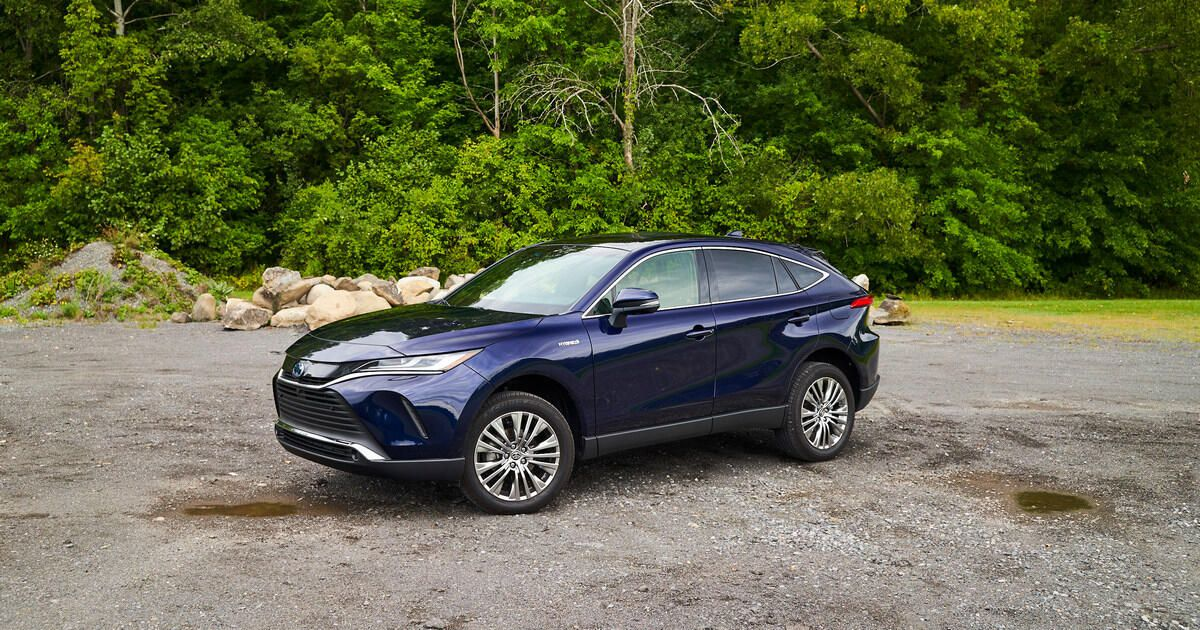 2021 Toyota Venza evaluate: Rebooting into luxurious