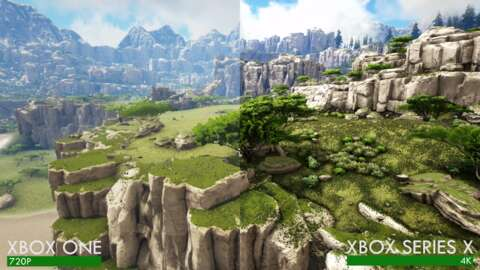 Ark: Survival Advanced Is Getting A Enormous, Recreation-Altering Xbox Collection X Improve