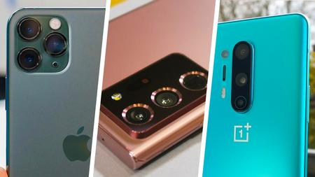 Finest smartphone 2020: Discover one of the best telephone for you