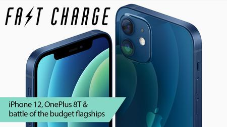 Quick Cost ep. 36: iPhone 12, OnePlus 8T Evaluate & the Finest Finances Flagship