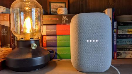 Google Nest Audio Evaluation: Material Implausible