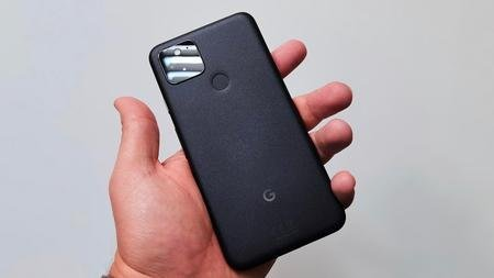 Google Pixel 5 Assessment: Conserving Issues Easy