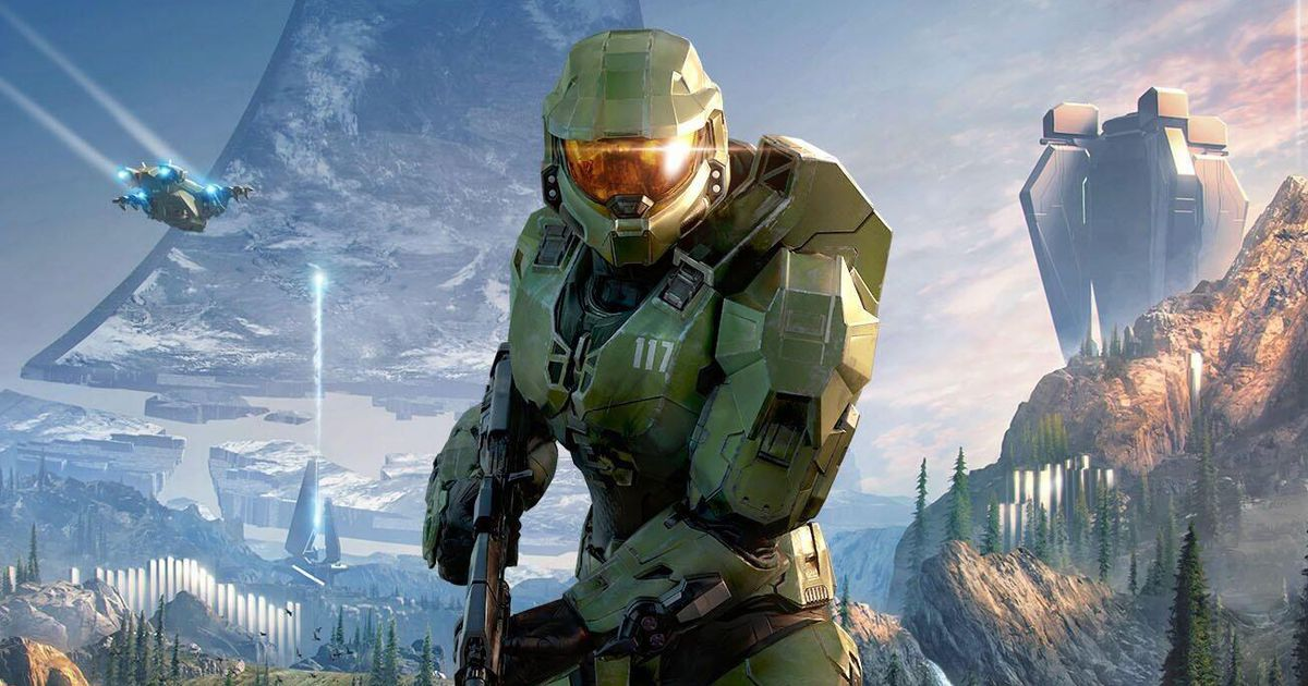 Halo Infinite loses director after being delayed to 2021