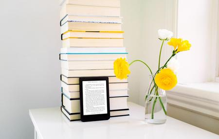 Kobo Nia Evaluate: Strong eReader At An Enticing Value