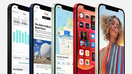 The place to purchase the iPhone 12 within the UK