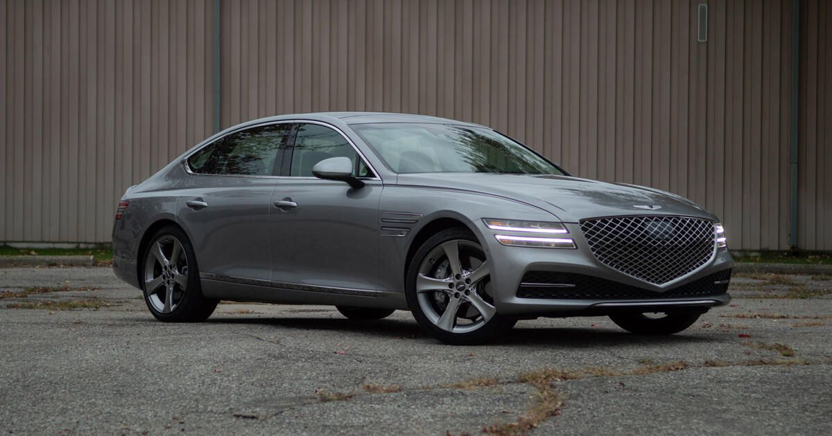 2021 Genesis G80 three.5T first drive evaluate: Holy cow is that this factor good