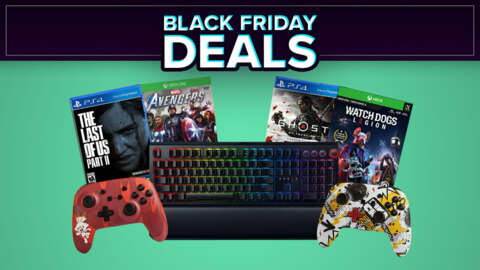 Amazon Black Friday 2020 Offers Are Right here