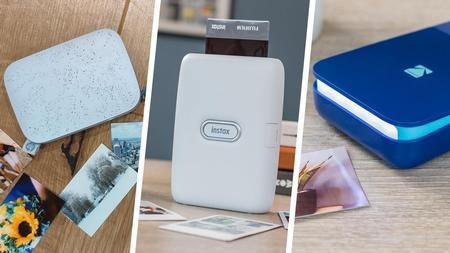 Greatest Moveable Printers 2020: Prompt Photograph Printers