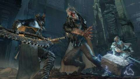 Bloodborne Is not 60FPS On PS5, However Some Different FromSoftware Titles Are
