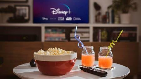 Disney Plus Launches Reward Subscriptions In The UK