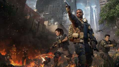 The Division 2 Replace 12 Now Reside On PC PTS, Full Patch Notes Detailed