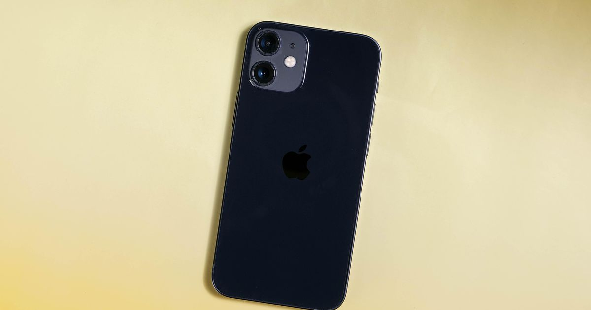 iPhone 12 Mini overview: Lastly, the small cellphone we wished