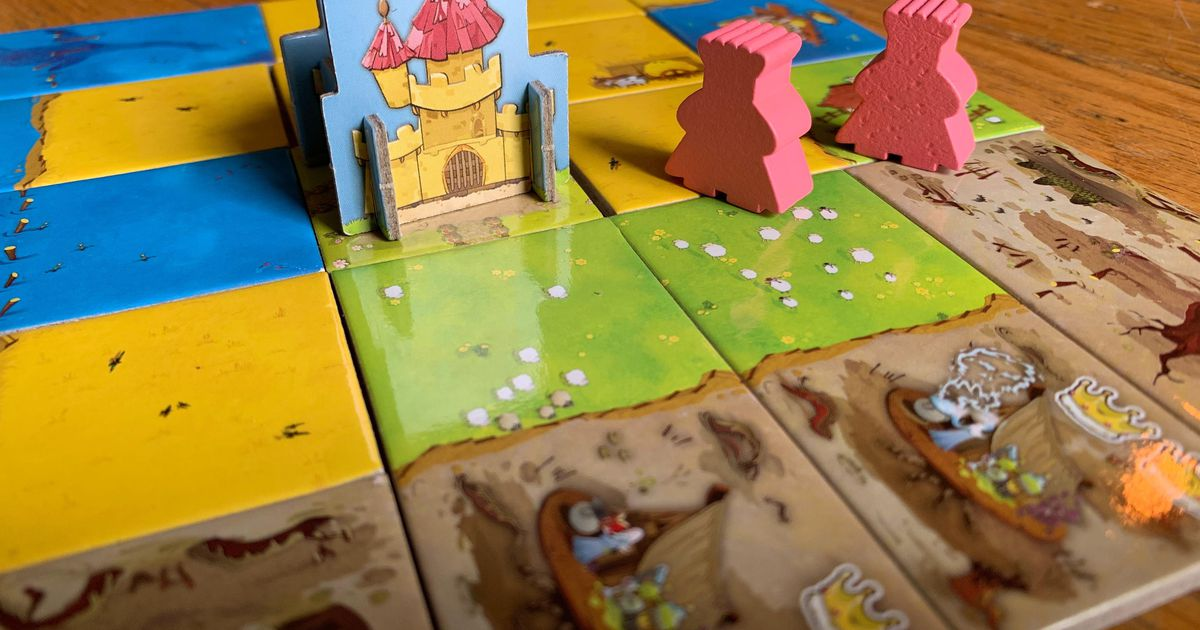 eight finest 2-player board video games for 2021